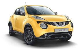 Foto Nissan Juke automatic