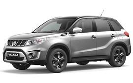 Suzuki Vitara Diesel