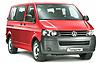 VW Multivan Diesel