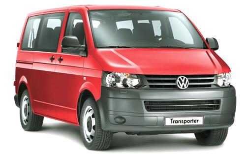 Photo VW Multivan Diesel