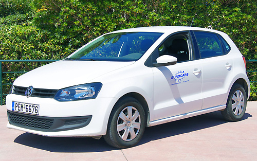 Photo VW Polo automatic